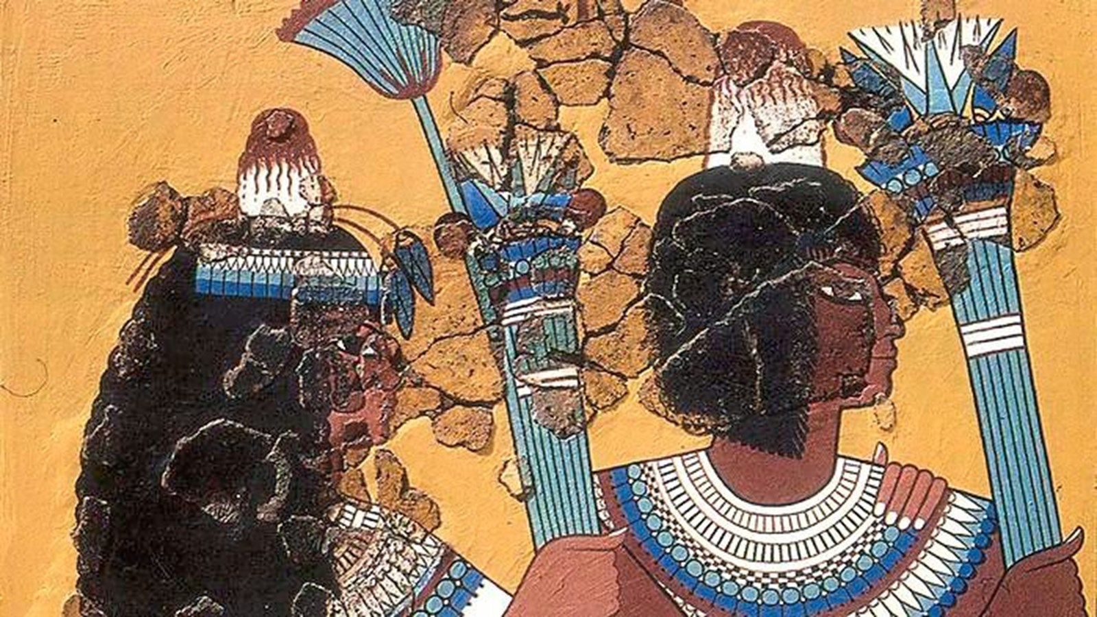 """Seltsame altägyptische """"Hütchen"""" lassen Archäologen rätseln"""