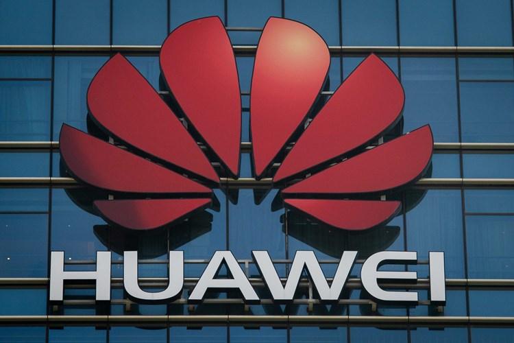 """Für Huawei ist nach Boykott """"Überleben erste Priorität"""" im Jahr 2020"""