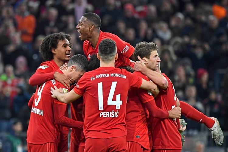 Bayern München Katar