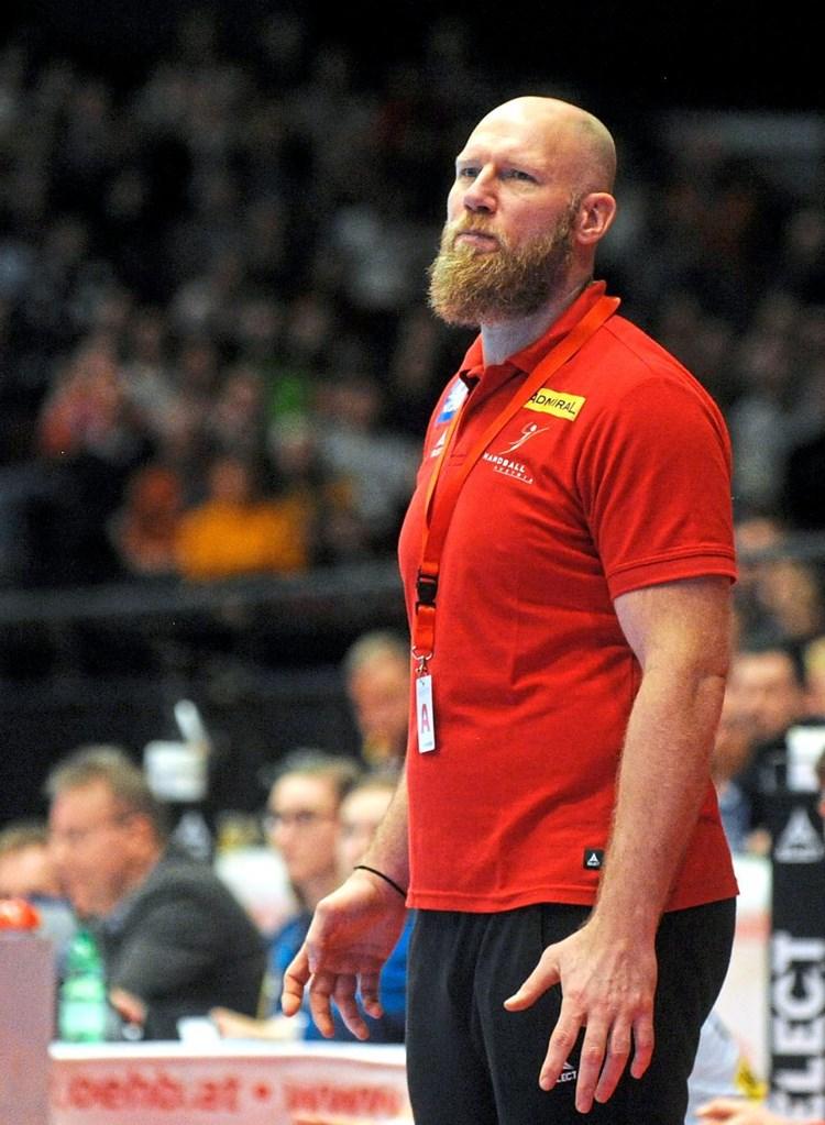 Handball Nationaltrainer