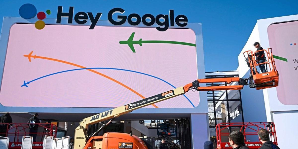 Google Assistant Nachrichten Vorlesen