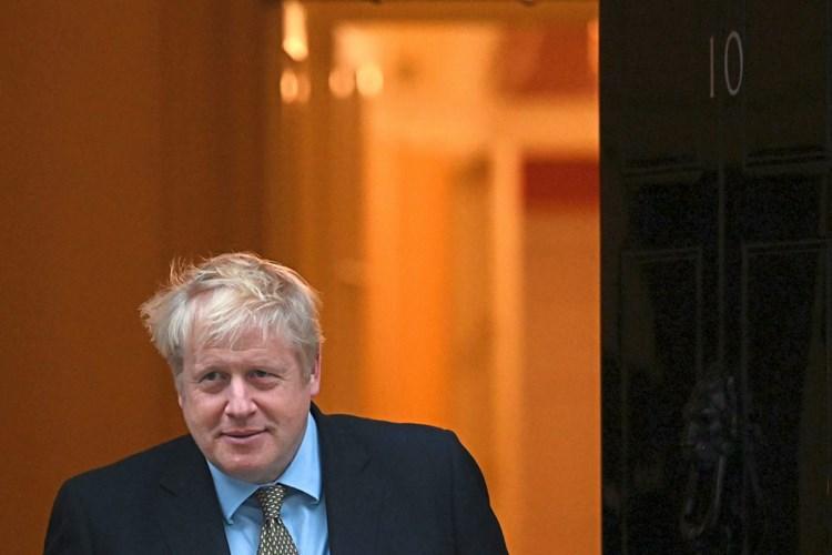 Einigung in Nordirland: Friedensstifter Boris Johnson