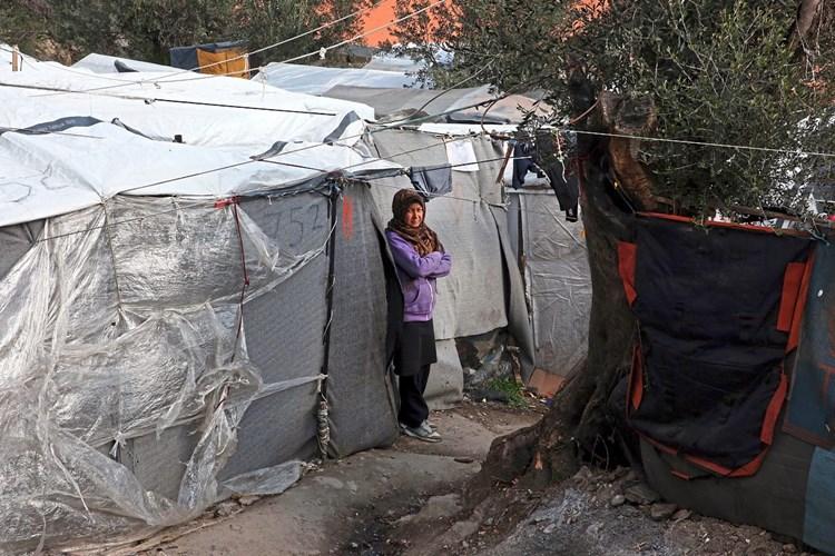Vermehrte Proteste in Griechenland gegen überfüllte Flüchtlingslager