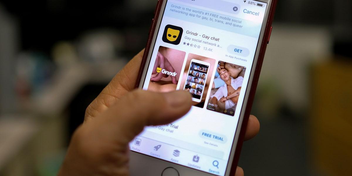 Tinder, Grindr und Co: Studie zeigt, wie beliebte Apps die