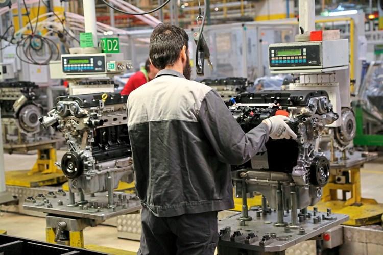 Aus für Opel-Motoren in Wien-Aspern