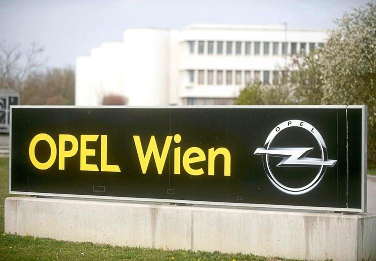 Opel-Werk in Wien-Aspern: Niedergang auf Raten