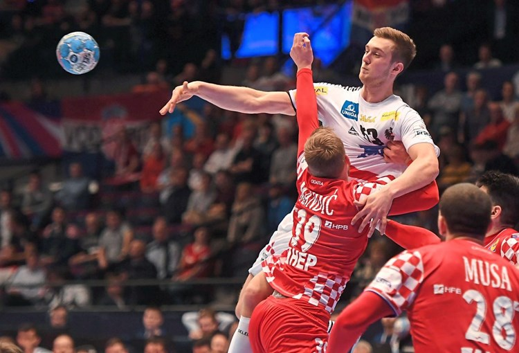 Handball wm 2020 deutschland kroatien