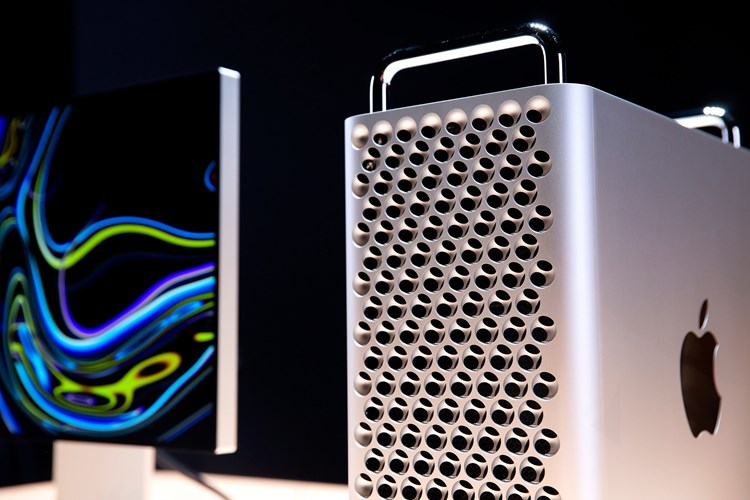 Mac Pro: Neues Rack-Gehäuse 700 Euro teurer als Tower