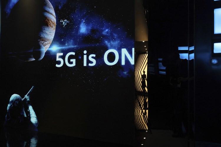 A1 startet kommende Woche sein 5G-Netz