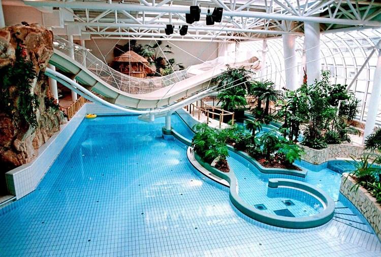 Badeschluss für das Wiener Dianabad Ende Oktober