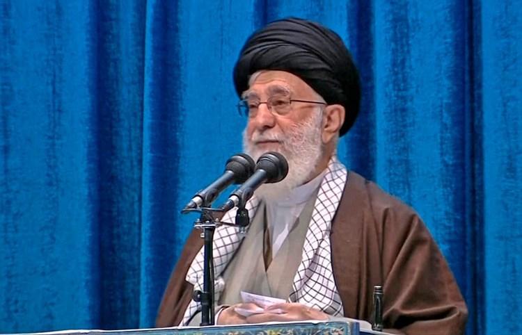 Khamenei ruft Iraner nach Flugzeugabschuss zur Einheit auf