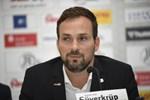 """Handball als Schwerarbeit: """"Wir pressen die Topspieler aus"""""""