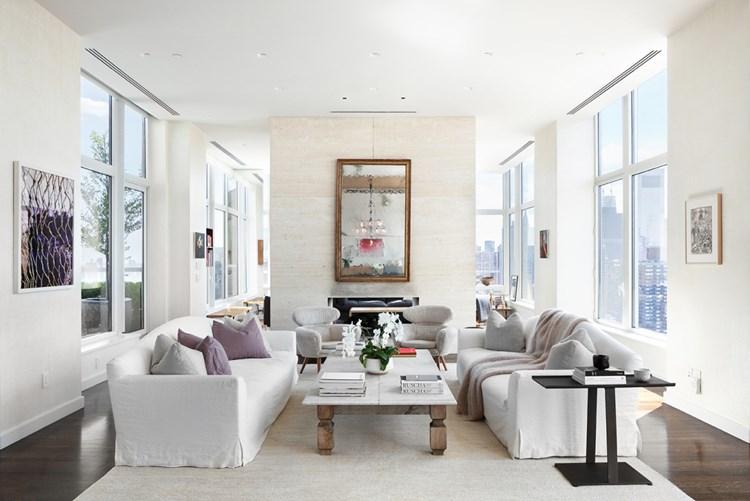 Schauspielerin Jennifer Lawrence: Luxuswohnung in Manhattan zum Verkauf