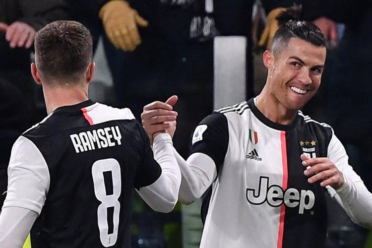 """Matchwinner Ronaldo: """"Ein Tier, das sich von Toren ernährt"""""""