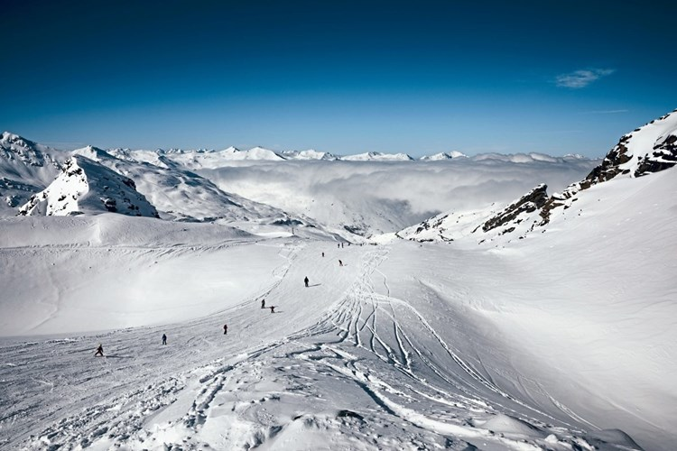 Ski - cover
