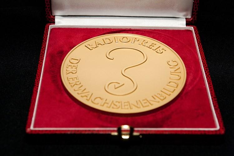 Radiopreis der Erwachsenenbildung für Ö1 und Privatradios