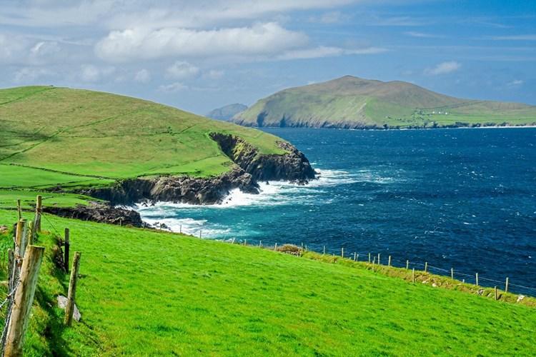 Jobangebot vom Ende der Welt: Idyllische irische Insel sucht Hausbesorger