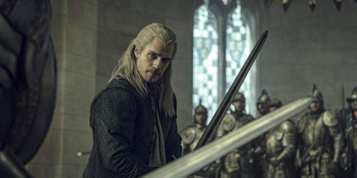 """""""The Witcher"""" könnte erfolgreichste Serie auf Netflix werden"""
