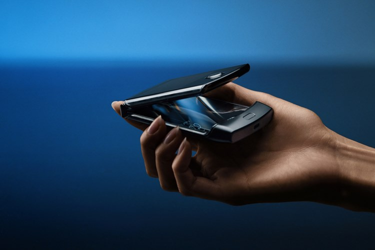 Kulthandy mit faltbarem Display: Neues Motorola Razr kommt im Februar