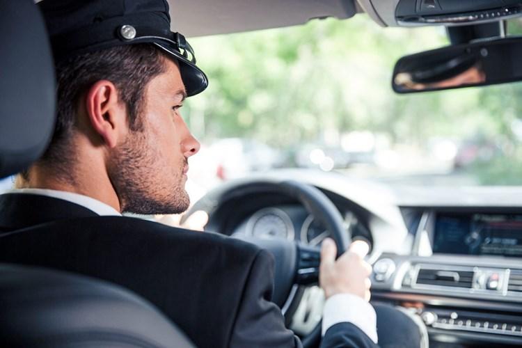 Der Taxifahrer, einer der zuhören kann