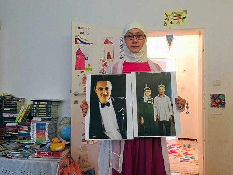 """Uiguren in Österreich: """"Ins Lager zu kommen, ist ganz normal"""""""