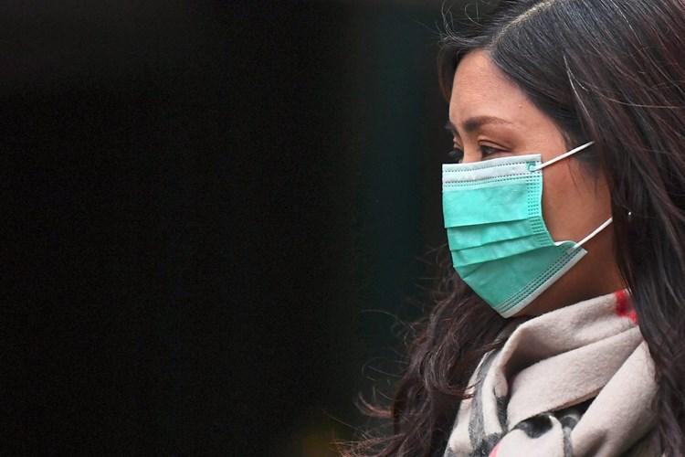 Zensur: China nahm Nutzer fest, die über Corona-Virus posten