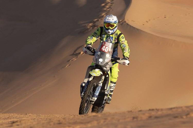 Rallye Dakar fordert zweites Todesopfer
