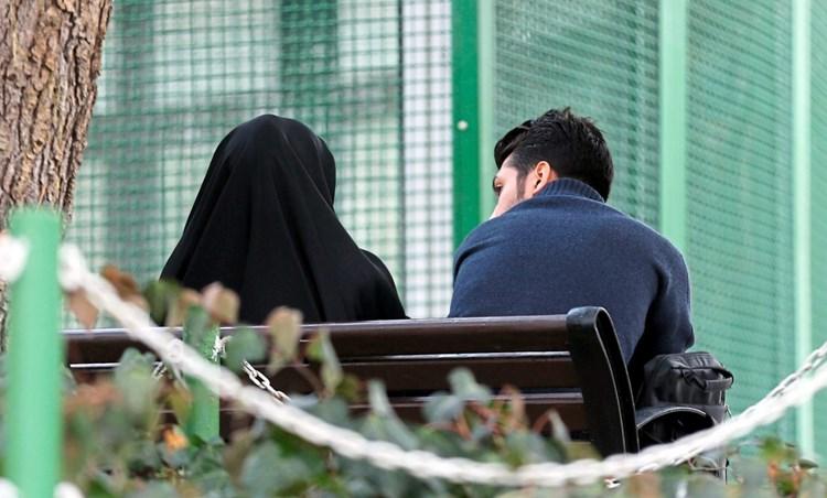 Iran begrenzt die Anzahl erlaubter Scheidungen