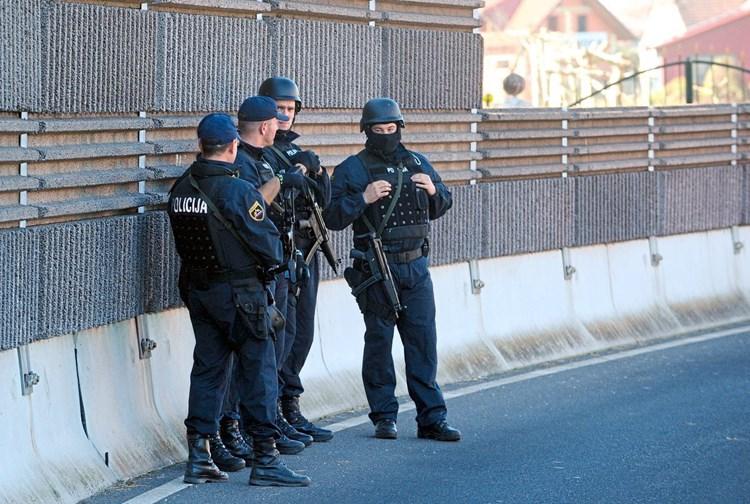 40 Festnahmen bei Drogenrazzia mit österreichischer Beteiligung