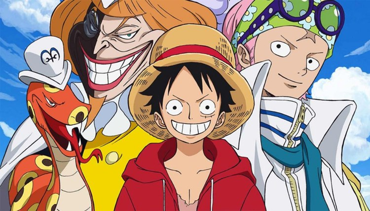 Netflix Will Anime One Piece Erstmals Mit Echten Menschen Verfilmen Tv Derstandard De Kultur