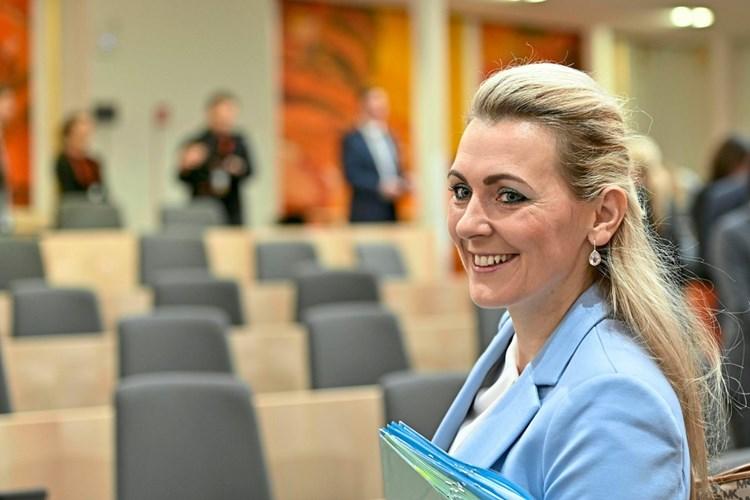 Sigrid Maurer Ja Gust Das Wird Nichts Inland Derstandard At Inland