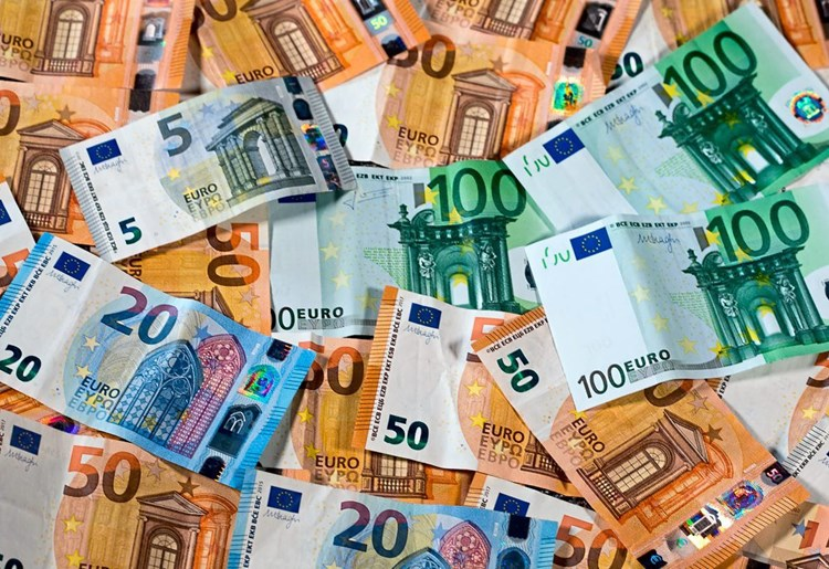 Quiz Geld