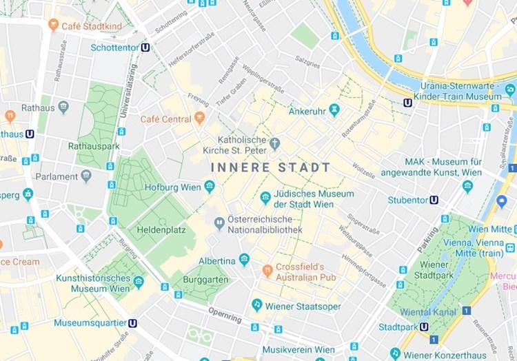 15 Jahre Google Maps Wie Digitale Karten Allgegenwartig Wurden