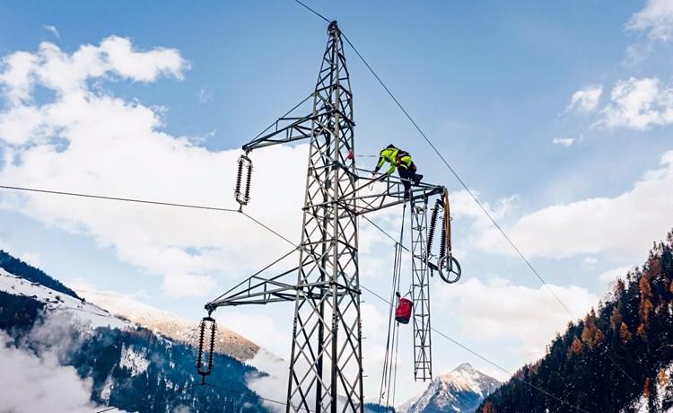 Österreich und Deutschland verstärken Kooperation bei Stromnetz-Sicherheit