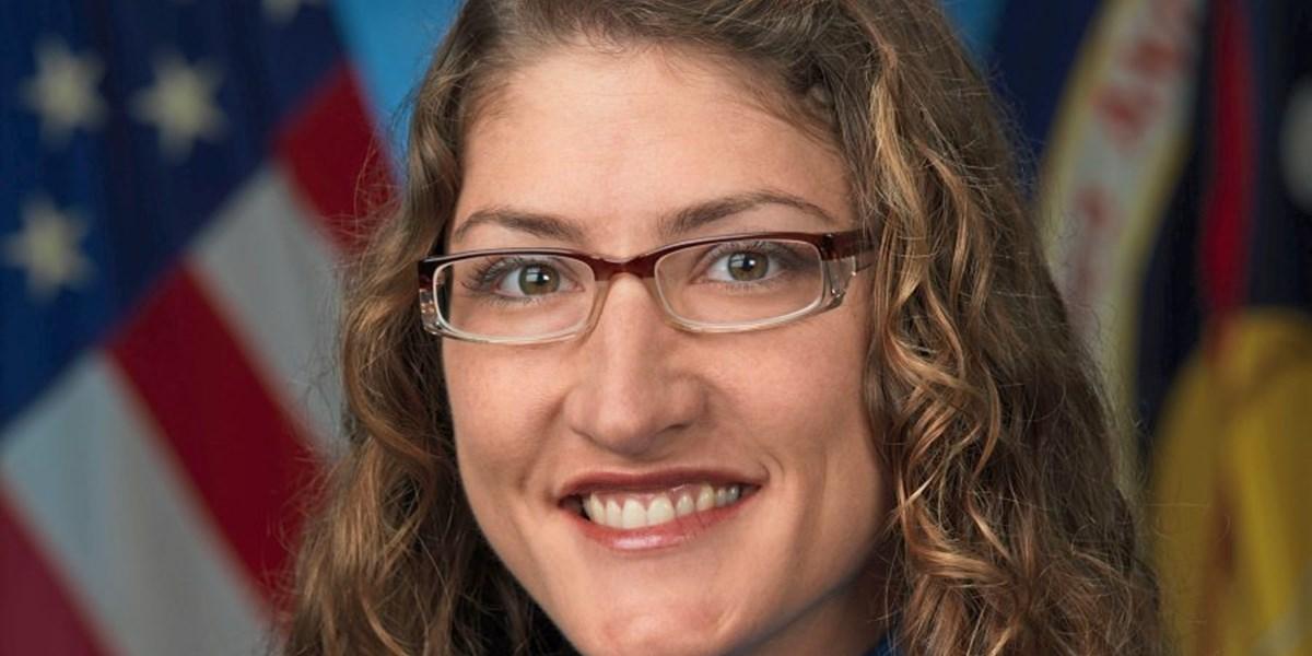 US-Astronautin Christine Koch verbrachte 328 Tage im All