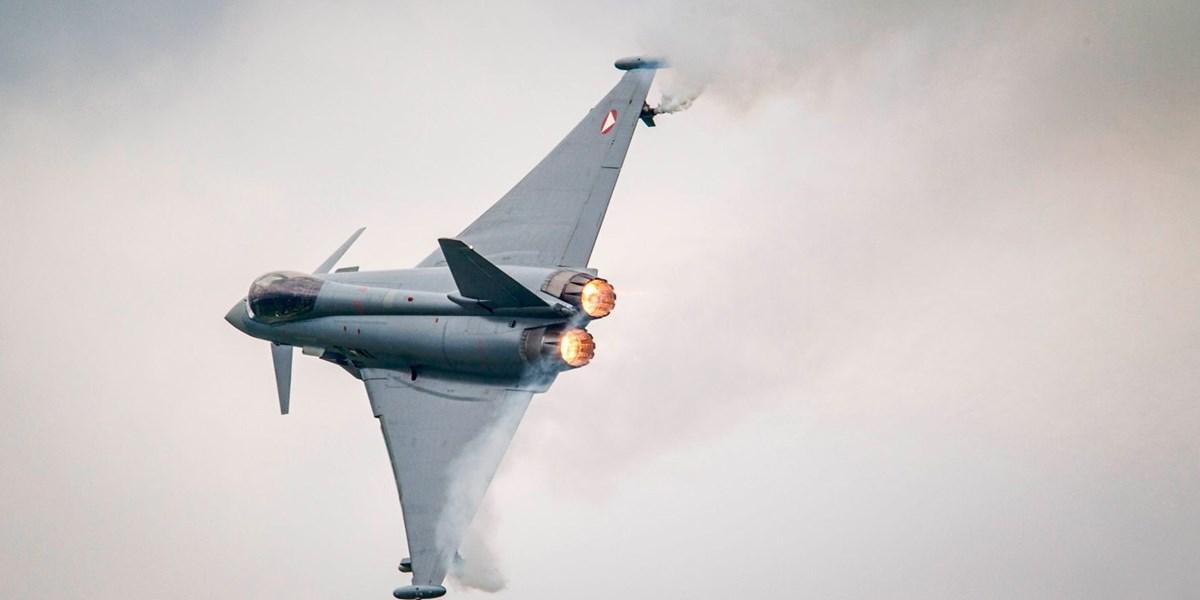 Wie die Eurofighter zu einem US-Justizfall wurden