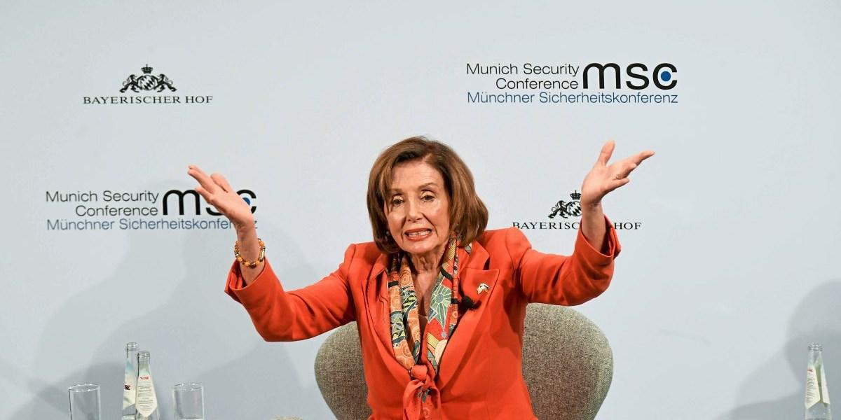 Münchner Sicherheitskonferenz: Zwischen Engagement und Egoismus