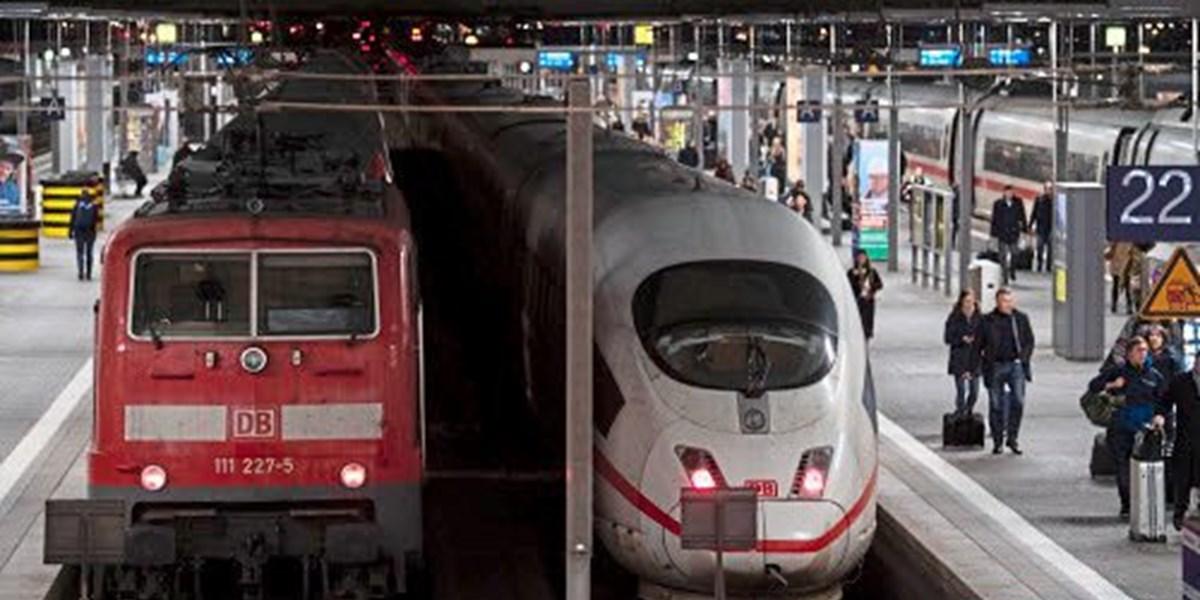 Geringere Umsatzsteuer: Deutsche Bahn spürt starkes Fahrgastplus