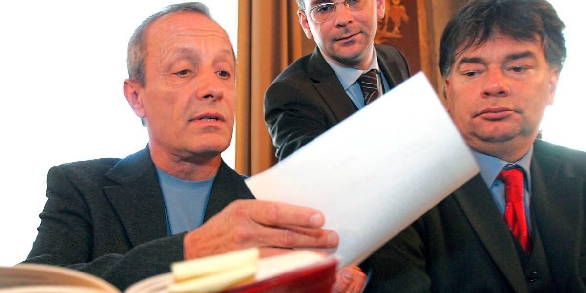 """Pilz bietet Kogler """"jede Unterstützung für Eurofighter-Aus"""""""