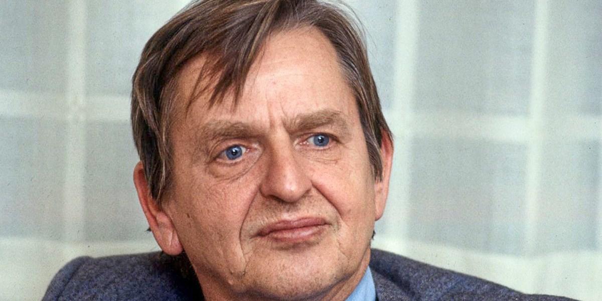 Nach 34 Jahren: Bewegung im Mordfall Olof Palme
