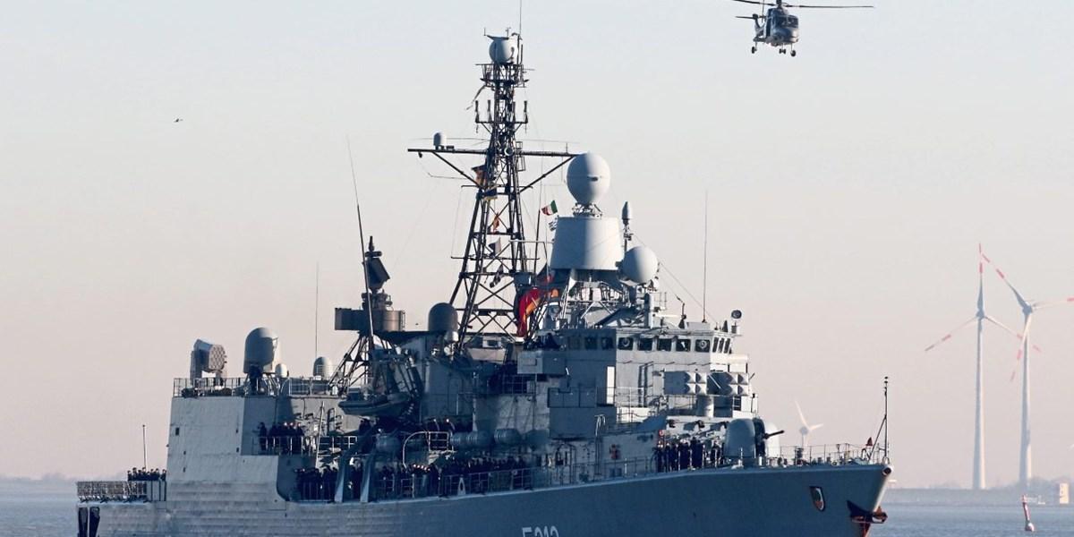 EU-Mission im Mittelmeer kann sich Seenotrettung nicht entziehen