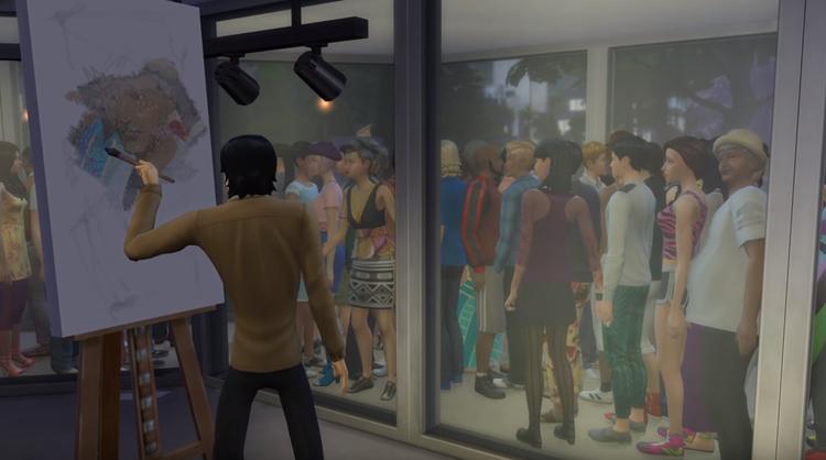 Sims 4 boden entfernen