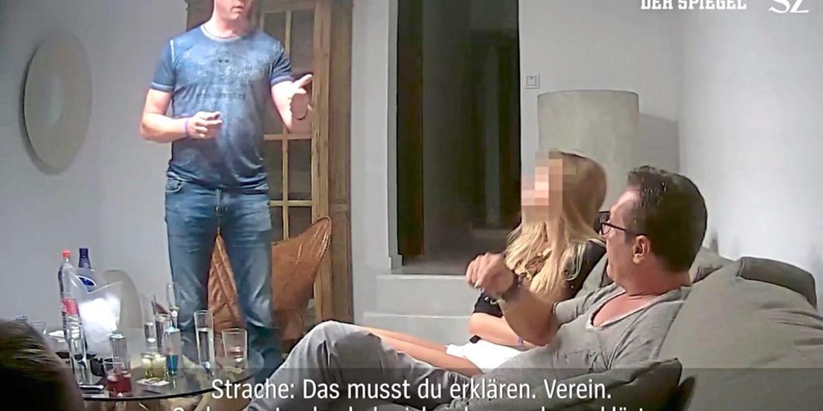 Ermittler decken prominente Großspender von FPÖ-Vereinen auf
