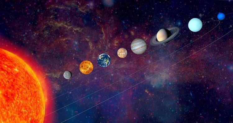 Welche Planeten Haben Monde