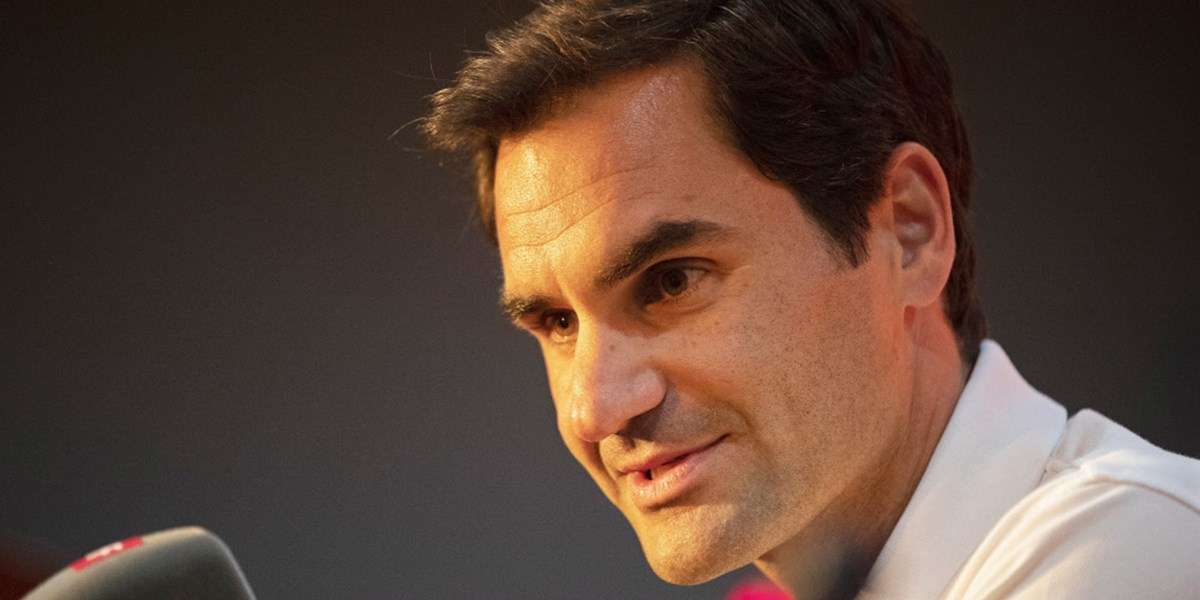 Federer fällt monatelang aus – Thiem demnächst Top drei
