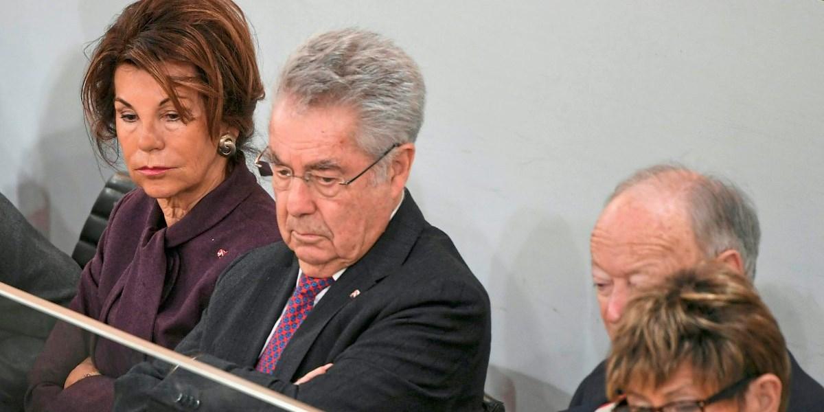 Bierlein und Fischer kritisieren Kurz-Aussagen zur Justiz