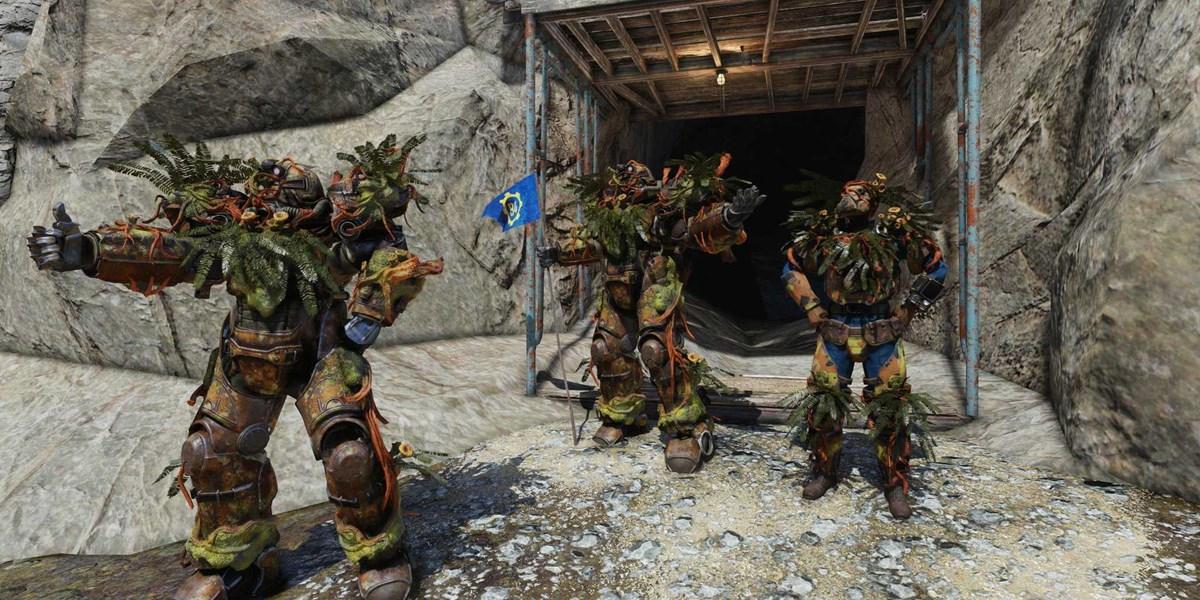 """""""Fallout 76"""" unspielbar: Schummler bringen Server zum Absturz, um an seltene Rüstung zu kommen"""