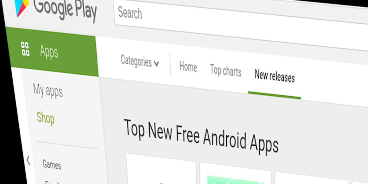 Aggressive Werbung: Google wirft 600 Apps aus dem Play Store
