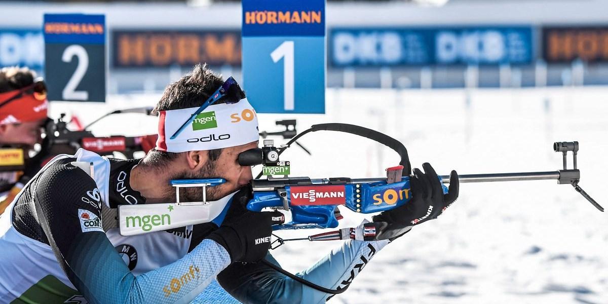 WM-Staffel-Gold an Frankreichs Herren – Österreich Sechster