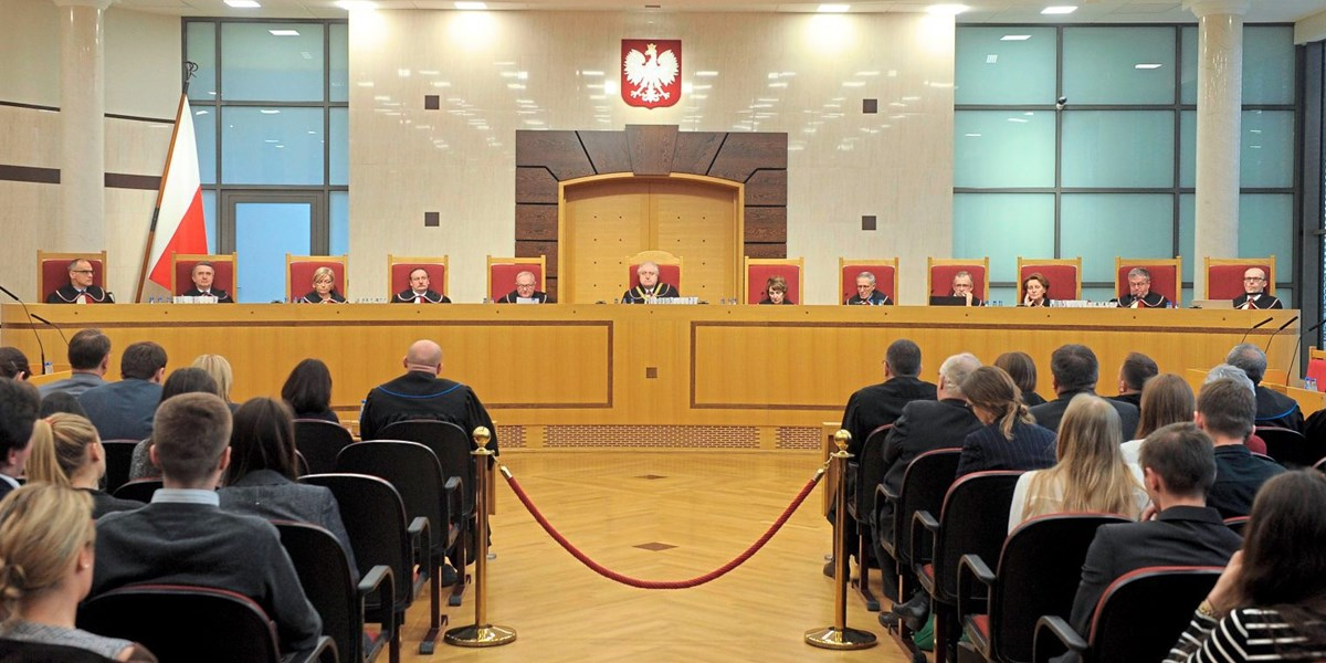Polnischer Ex-Verfassungsrichter mahnt EU-Kommission zu Aktivität